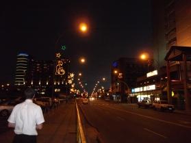 Windhoek Christmas Walk